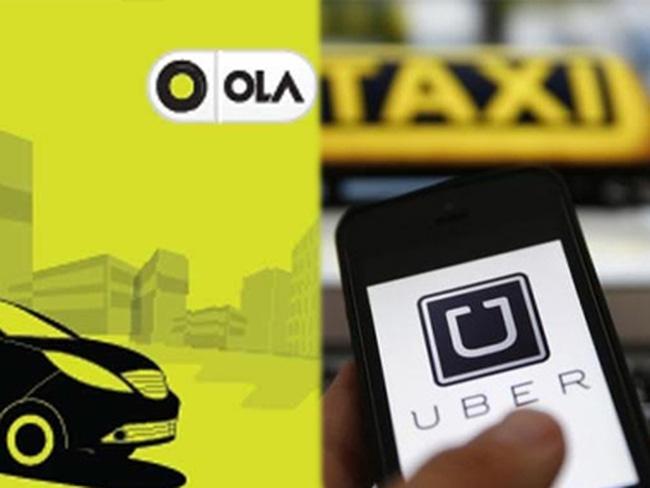 Đối thủ Uber tại Ấn Độ thu về hơn 2 tỷ USD trong vòng gọi vốn mới nhất - ảnh 2