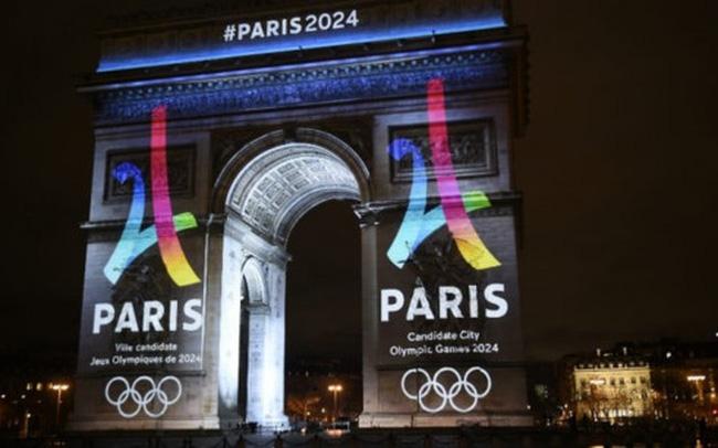 Thành phố Paris và Los Angeles đăng cai Olympic 2024 và 2028 - ảnh 1