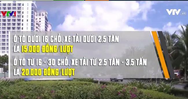 Đà Nẵng thu phí đậu xe hai tuyến đường trung tâm - ảnh 2