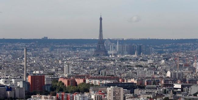 Paris cấm ô tô chạy xăng vào năm 2030 - ảnh 2