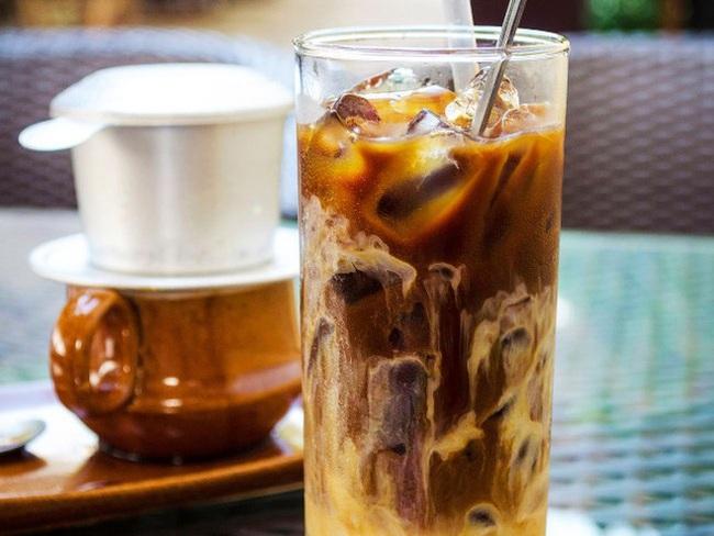 Cà phê sữa đá Việt Nam lọt top những cốc cà phê ngon nhất thế giới   VTV.VN