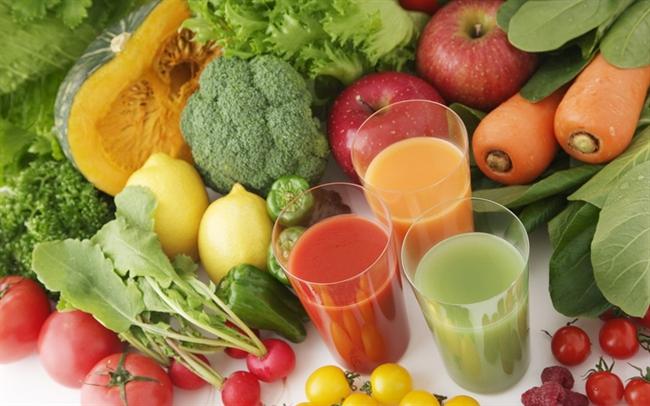 Kết quả hình ảnh cho Trái cây và rau quả