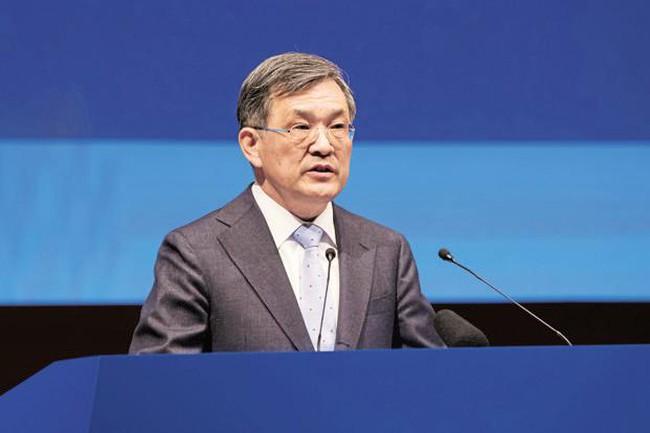 Phó Chủ tịch Samsung Electronics từ chức - ảnh 2