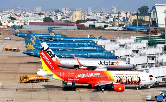 Nhà đầu tư ngoại nắm không quá 34% vốn điều lệ tại hãng hàng không Việt Nam - ảnh 2