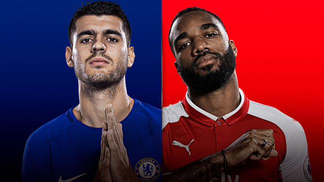 Lịch trực tiếp bóng đá hôm nay (17/9): Chelsea đại chiến Arsenal, HAGL tiếp đón Long An - ảnh 2