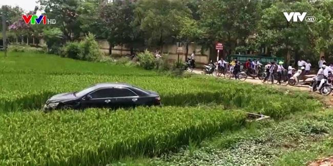 Bắc Ninh khẩn trương điều tra vụ tai nạn làm 3 học sinh tử vong - ảnh 1