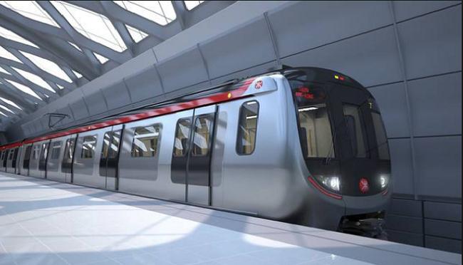 Kết quả hình ảnh cho tàu điện ngầm trung quốc