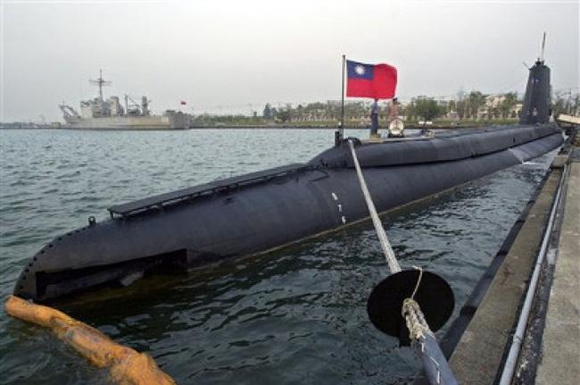 Cuộc chạy đua tàu ngầm làm dấy lên lo ngại an toàn tại châu Á - ảnh 1