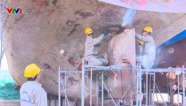 Phê duyệt phương án sửa tàu vỏ thép của Công ty Đại Nguyên Dương - ảnh 2