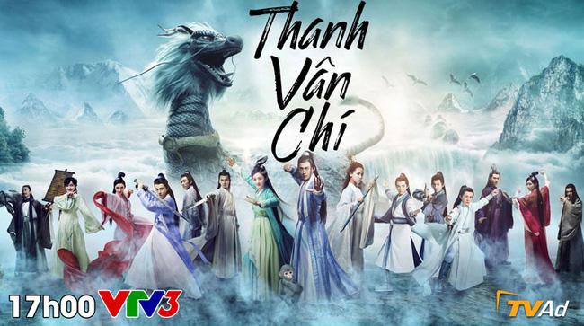 Phim truyền hình mới trên VTV3: Thanh vân chí - ảnh 2