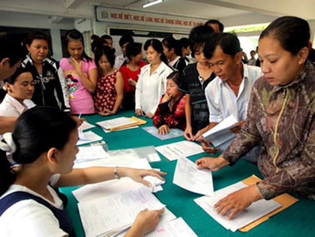 Image result for cơ sở giáo dục lạm thu