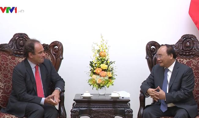 Thủ tướng hoan nghênh việc Tòa Trọng tài thường trực mở văn phòng thường trú tại Việt Nam - ảnh 1