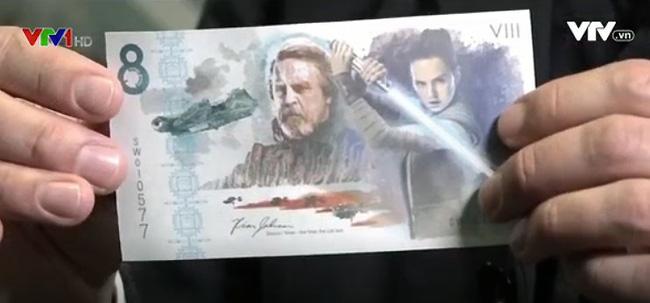 Bộ phim Chiến tranh giữa các vì sao sản xuất đồng tiền riêng - ảnh 2