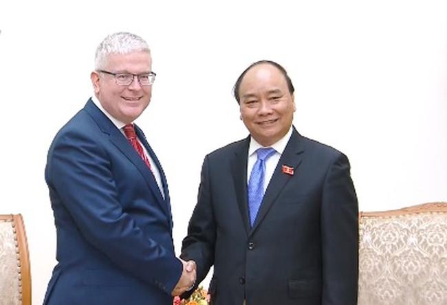 Quyết tâm nâng cấp quan hệ giữa Việt Nam và Australia - ảnh 2