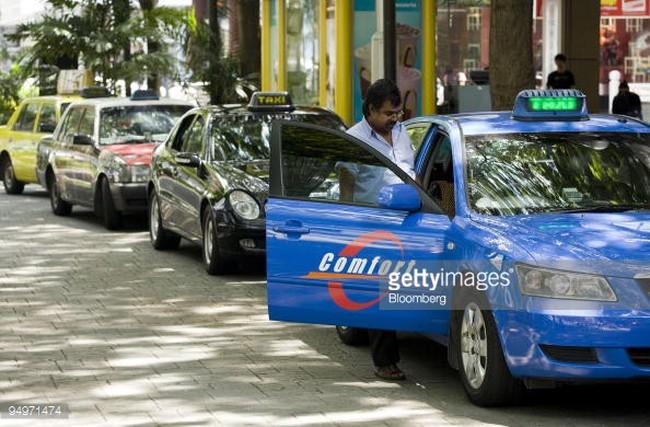 Hãng taxi Singapore thiệt hại 370 triệu USD do chờ hợp đồng làm ăn với Uber - ảnh 2