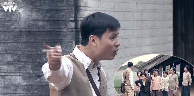 Tập 11 phim Thương nhớ ở ai: Hăm dọa dân làng Đông, Quất bị dọa cắt của quý - ảnh 2