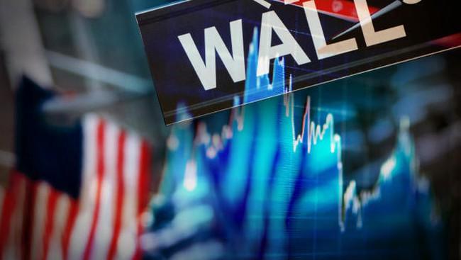 Cổ phiếu tiền ảo bị hủy niêm yết phố Wall - ảnh 1