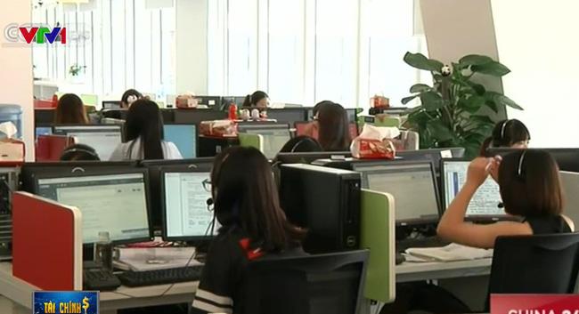 Trung Quốc cấm kinh doanh cho vay trực tuyến quy mô nhỏ - ảnh 2