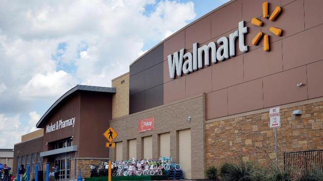Walmart muốn được cấp phép sử dụng tiền điện tử riêng - ảnh 1