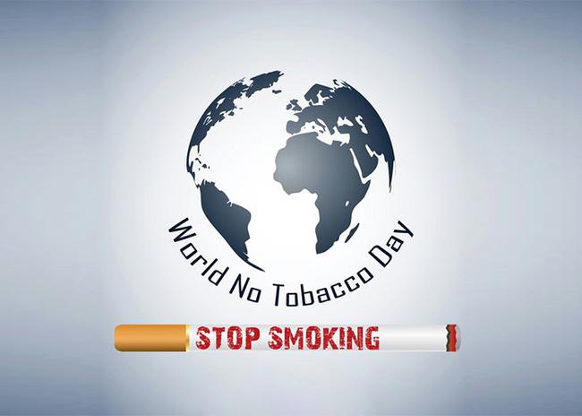 Ngày Thế giới không thuốc lá
