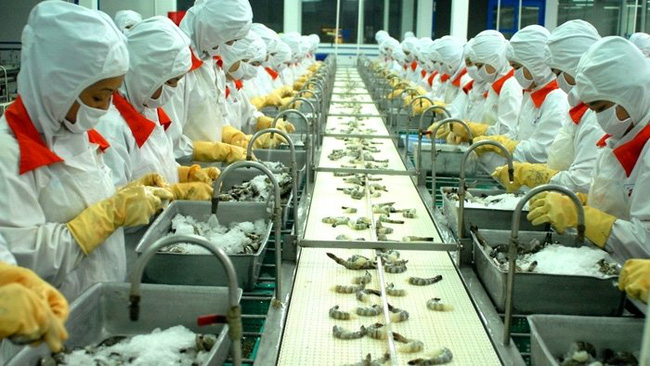 CPTPP will bring a great opportunity for seafood export.