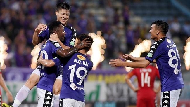 Hanoi FC Extend League Point Record XSKT Can Tho Pocket