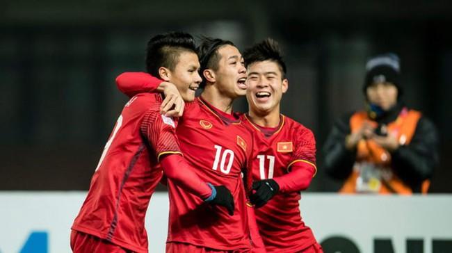 Lịch trực tiếp bóng đá hôm nay (27/1): U23 Việt Nam tranh ngôi vô địch, Real đại chiến Valencia - ảnh 2