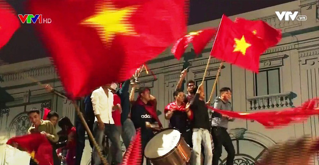 Nhạc sĩ Đỗ Hồng Quân trắng đêm viết ca khúc tặng U23 Việt Nam trước trận chung kết - ảnh 1