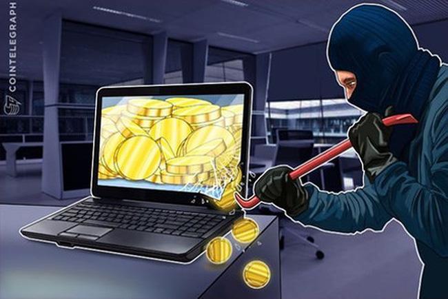 Vụ trộm tiền số lớn nhất trong lịch sử trên sàn Coincheck của Nhật - ảnh 1