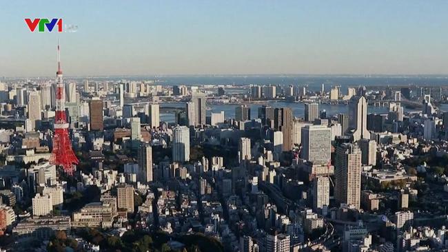 Tokyo - Thành phố được yêu thích nhất thế giới - ảnh 2