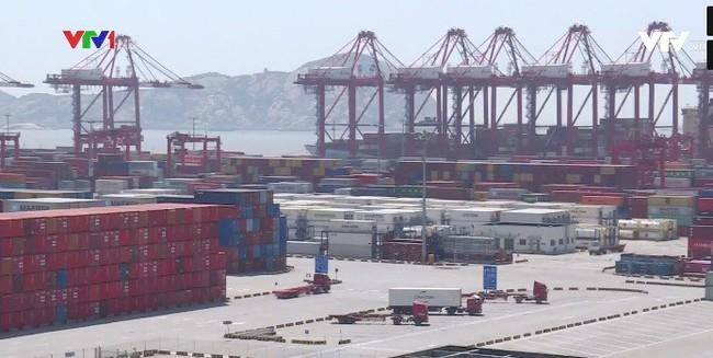Thặng dư thương mại của Mỹ - Trung Quốc cao kỷ lục - ảnh 2