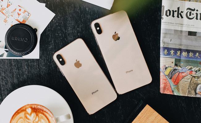 Hôm nay 2/11, iPhone XS, XS Max, XR chính hãng lên kệ tại Việt Nam | VTV.VN