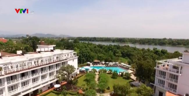 La Residence Huế lọt Top 20 khách sạn hàng đầu châu Á - ảnh 1