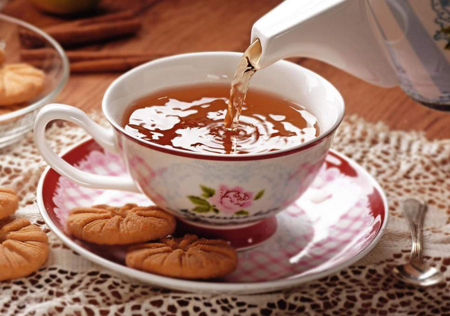Kết quả hình ảnh cho những loại trà giúp ngủ ngon
