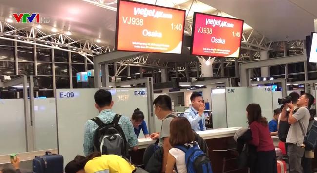 Vietjet Air khai trương đường bay thẳng đầu tiên đến Nhật Bản - ảnh 2