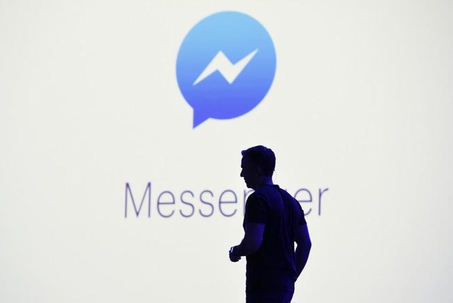 Facebook Messenger cho người dùng 10 phút để xóa tin nhắn đã gửi - ảnh 2