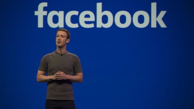 Mark Zuckerberg sẽ sửa chữa Facebook ra sao trong năm 2018? - ảnh 1
