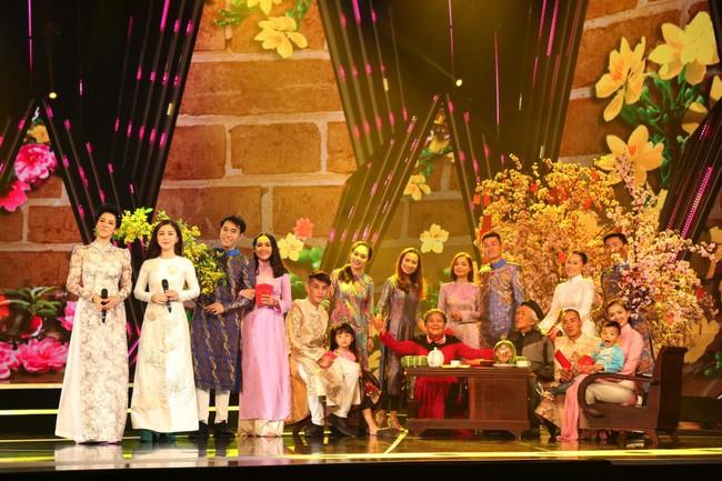 Đặc sắc các chương trình đón năm mới 2019 trên sóng VTV