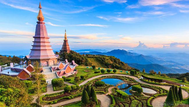 Thái Lan - Điểm du lịch Tết được ưa chuộng của người dân Trung Quốc - ảnh 2