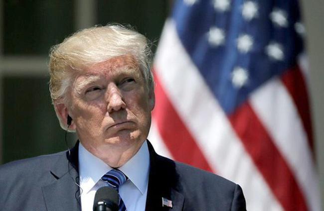 Tổng thống Trump đe dọa đánh thuế trả đũa các nước áp thuế cao với Mỹ - ảnh 2