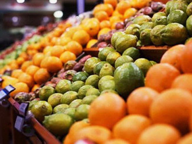 Xuất khẩu rau quả thu 13 triệu USD mỗi ngày - ảnh 2