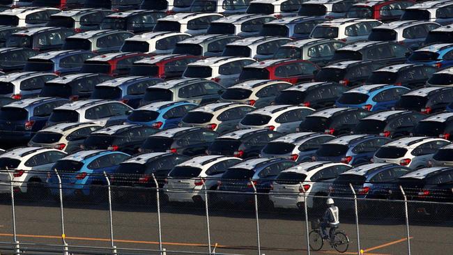 Kinh tế Nhật Bản duy trì đà tăng trưởng - ảnh 1