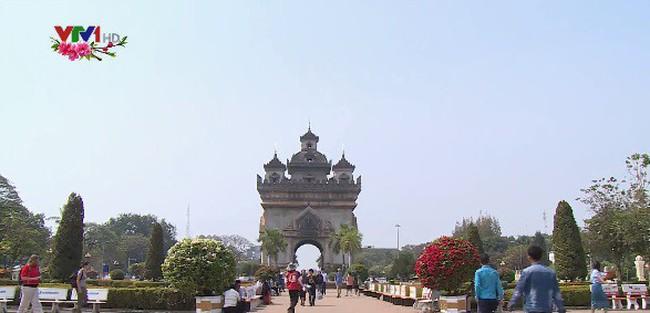 Xu hướng du lịch Lào trong dịp Tết - ảnh 1