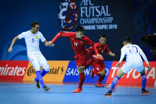Lịch trực tiếp bóng đá hôm nay (3/2): ĐT futsal Việt Nam đọ sức Bahrain, Man Utd tiếp đón Huddersfield - ảnh 1