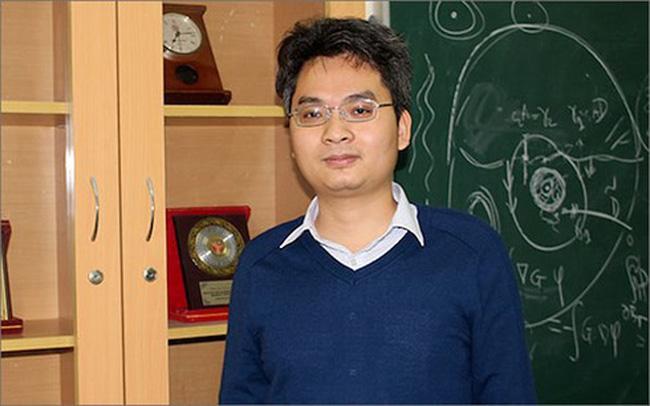 Tân Giáo sư trẻ tuổi nhất Việt Nam