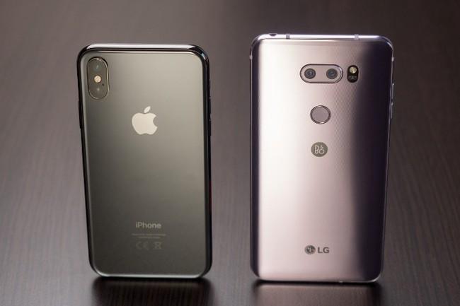 Những mẫu smartphone đáng đồng tiền bát gạo nhất đầu năm 2018 - ảnh 20