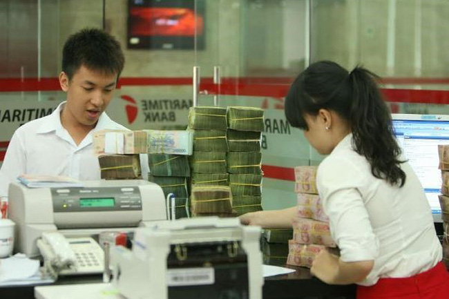 The National Financial Supervisory Commission (NFSC) forecast Vietnam's credit to grow 17- 18 percent in 2018.