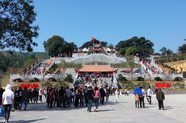 (Photo: quangninh.gov.vn)