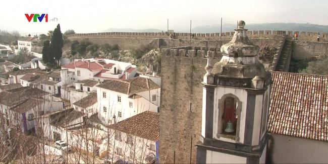 Bồ Đào Nha thu hút du khách tới các lâu đài cổ - ảnh 1