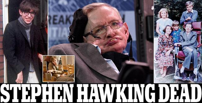 Tim Cook: Stephen Hawking truyền cảm hứng cho tất cả chúng ta - ảnh 5